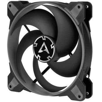 Case/CPU FAN SilentiumPC Corona HP EVO ARGB 140, ARGB LED Lighting, 18 LEDs, 140x140x25 mm, 3 pin + 3 pin (ARGB), 1200rpm, Airflow 45 CFM (SPC227)