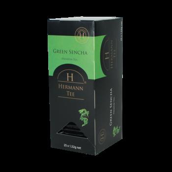 Hermann Tee Green Sencha