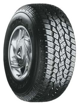 Toyo Open Country A/T 265/65 R17