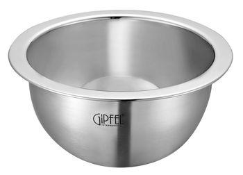 Миска GIPFEL GP-5347 (16 см нерж.сталь)