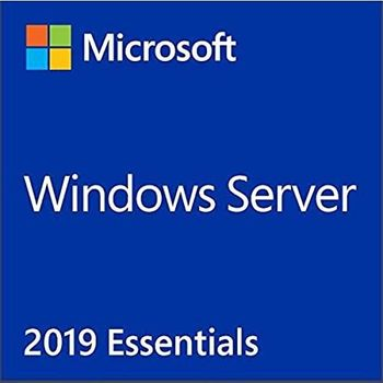 Dell Microsoft Windows Server 2019 Essentials, Max 2 SOCKETS, OEM, ROK (for Distributor sale only)
