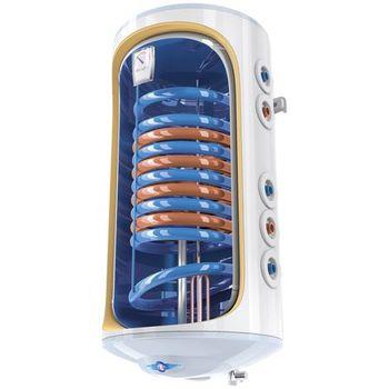 cumpără Boiler termoelectric cu 2 serpetine TESY BiLight GCV 7/4S2 1504430 B11 TSRP, 150 litri, 3000W, serpentina pe partea dreapta, 0.8 Mpa, 18 mm, Turbolator în Chișinău