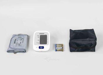 купить Автоматический тонометр Omron M2 Basic в Кишинёве