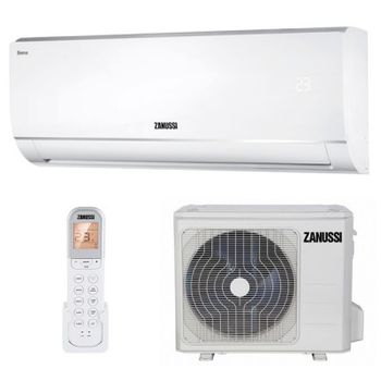 Сплит-система Zanussi Siena ZACS-07 HS/N1