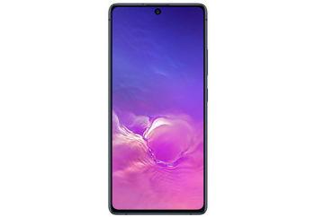 купить Samsung Galaxy S10 Lite Duos 6/128Gb (G770), Black в Кишинёве