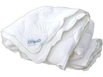 купить Одеяло 195Х215cm, микрогель, ткань х/б+алоэ-вера, 1677gr в Кишинёве
