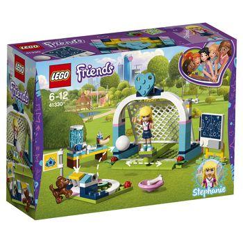 купить Lego Friends Футбольная тренировка Стефани в Кишинёве