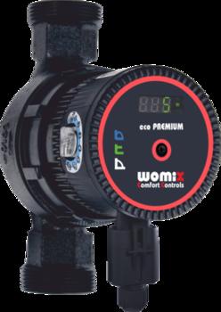 купить Насос Womix Eco Premium 25-6 в Кишинёве