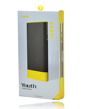 купить Power Bank, Remax Youth, 10000 mAh, RPL-19 L. в Кишинёве