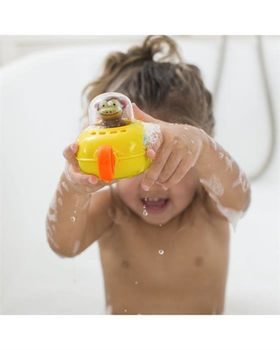 купить Skip Hop Игрушки для ванны Zoo Мартышка в субмарине в Кишинёве
