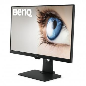 "купить 27.0"" BenQ ""BL2780T"", Black (IPS, 1920x1080, 5ms, 250cd, LED20M:1(1000:1), D-Sub+HDMI+DP, HAS/Pivot) (27.0"" IPS LED, 1920x1080 Full-HD, 0.311mm, 5ms (GtG), 250 cd/m², DCR 20Mln:1 (1000:1), 72%NTSC, 16.7 Mln, 178°/178° @CR>10, 30~83 KHz(H)/ 50~76Hz(V), VGA + HDMI + DisplayPort, Stereo Audio-In, Headphone-Out, Built-in PSU, HAS 140mm, Tilt: -5°/+20°, Swivel +/-45°, Pivot, VESA Mount 100x100, AMA, Flicker-free Technology, Low Blue Light, Black) в Кишинёве"
