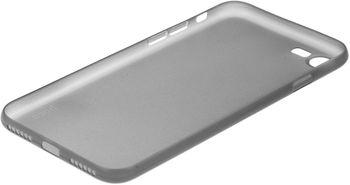 купить Hoco Light series frosted TPU Case iphone 6/6s, Black в Кишинёве