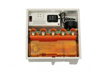 Электрокамин  Cassette 250