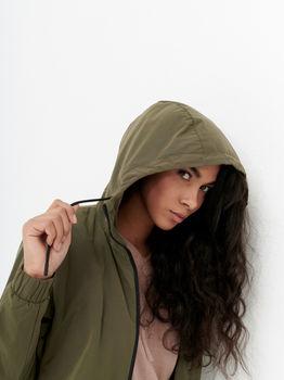 купить Куртка HOL21-KUDC602 WOMEN-S JACKET olive в Кишинёве