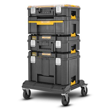 купить Ящик для инструмента DEWALT TSTAK 2.0 DWST83346-1 в Кишинёве