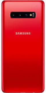 G975 Galaxy S10+ 8/128Gb Red