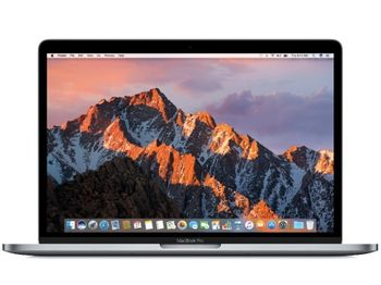"APPLE MacBook Pro 16"" with Touch Bar (2019) Space Gray, 16"" Retina IPS (Intel® Six Core™ i7 2.6-4.5GHz, 16GB RAM, 512GB SSD, Radeon Pro 5300M 4GB, 4xTB3, WiFi-AC/BT5.0, 10 hours, 720p Camera, Backlit"