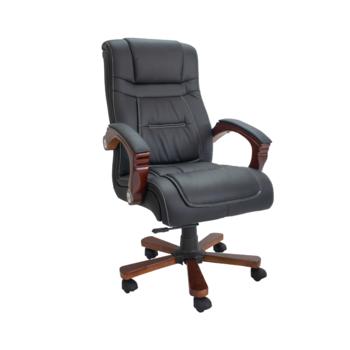 Офисное кресло 8861 черное
