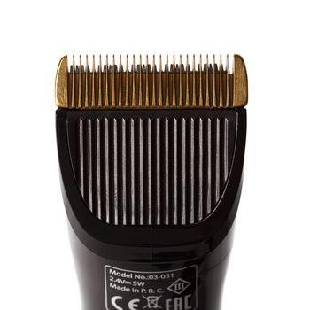 Машинка для стрижки (1.0 - 1.9 мм) PRO ASPECT DEWAL 03-031