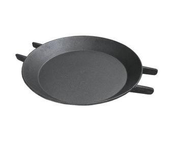 Сковорода чугунная (диаметр 590 мм)