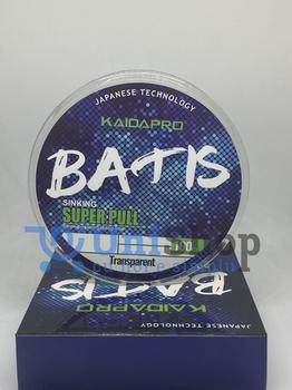 Леска монофильная KAIDA BATIS 100м 0.30мм