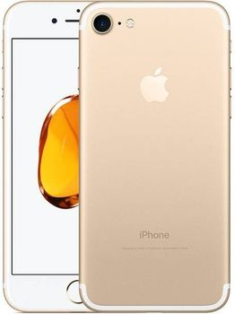 iPhone 7 (A1778), 128GBGold, MD