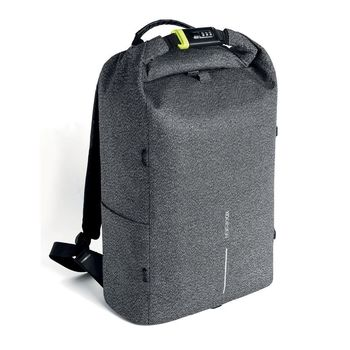 "15.6"" Bobby Urban, anti-theft backpack, Grey (P705.642)"