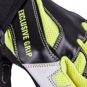 Перчатки для фитнеса кожаные XXL Perian 16495 (3349) inSPORTline