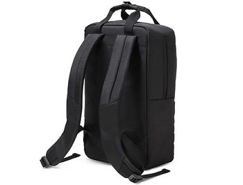"Dicota D31524 Backpack EDGE 13""-15.6"", Black (rucsac laptop/рюкзак для ноутбука)"