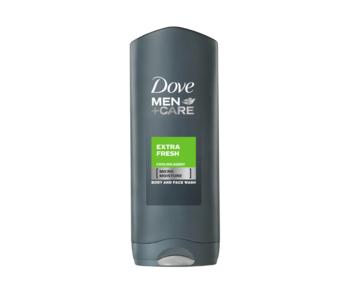 купить Гель для душа Dove Men Care Extra Fresh, 250 мл в Кишинёве