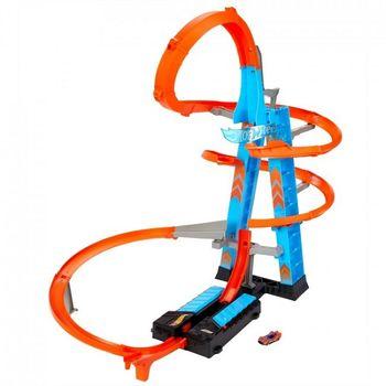 купить Mattel Hot Wheels Небоскреб в Кишинёве