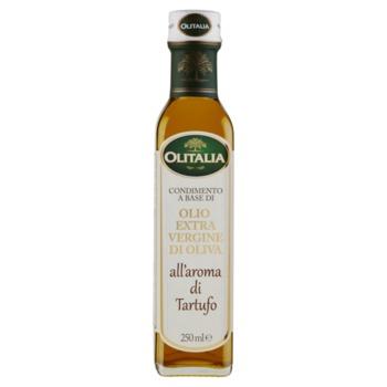 """cumpără """"OLITALIA"""" Ulei de masline Extra Virgin cu extract de Trufe  250ml. ITALIA în Chișinău"""