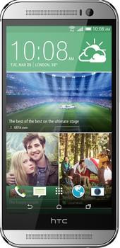 HTC One M8 16GB 2 SIM (Dual) Silver