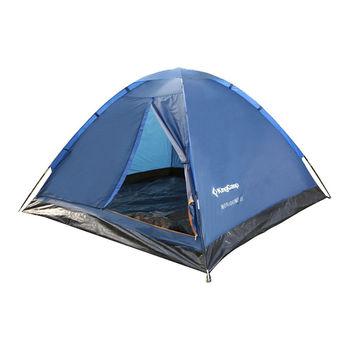 купить Прокат Палатка KingCamp Monodome 3, KGC-M3 в Кишинёве
