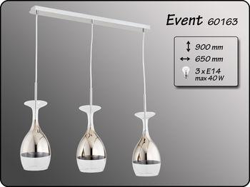 купить 60163 Подвес Event 3л в Кишинёве