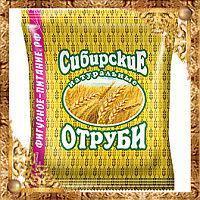 🌿 Сибирские отруби «Пшеничные» натуральные