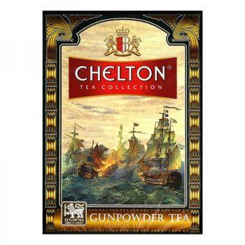 Английский чай Chelton Gun Powder 100гр
