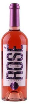 """купить Vinuri de Comrat """"Rose de Comrat""""  sec roz,  0.75 L в Кишинёве"""