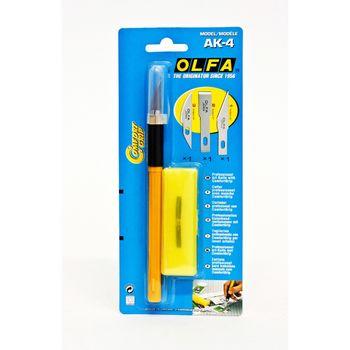 Нож OLFA  AK-4