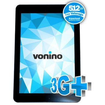 купить Vonino Magnet M9 Dark blue в Кишинёве