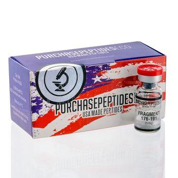 купить HGH Frag (176-191) 5 mg в Кишинёве
