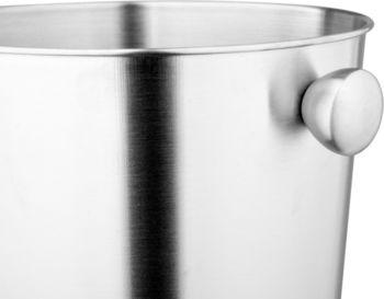купить Ведро для шампанского 3.8 л, 180 мм в Кишинёве