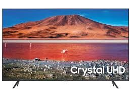 "75 ""LED телевизор Samsung UE75TU7170UXUA, Titan"