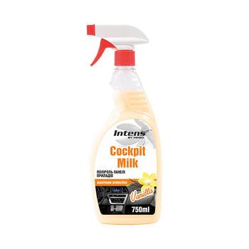 WINSO Solutie protectoare 750ml Vanilla 875010