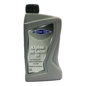 купить Трансмисионное масло Boost Oil ATF Dexron III - 1 л в Кишинёве
