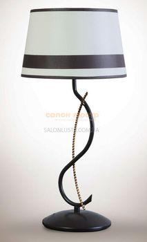 купить N&B Light Настольная лампа Сьюзи 14700 беж в Кишинёве