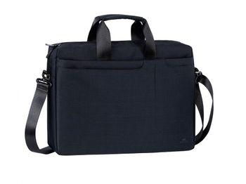 """купить 16""""/15"""" NB  bag - RivaCase 8335 Black в Кишинёве"""