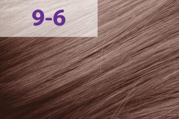 Краска для волос,ACME jNowa Siena CS, 90 мл., 9/6 - фиолетовый светлый блонд