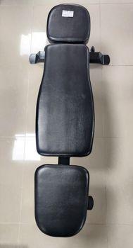 купить Скамья для жима регулируемая DeG FLAT bench (3825) в Кишинёве