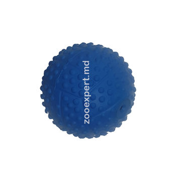 Мячик синий 7 см